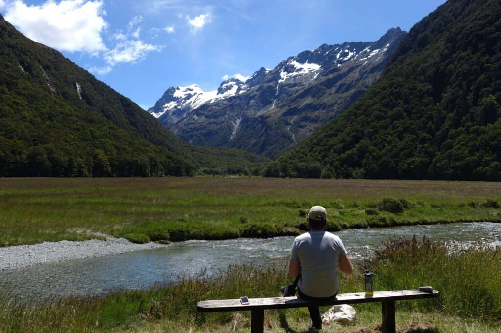 routeburn track best hikes new zealand 3