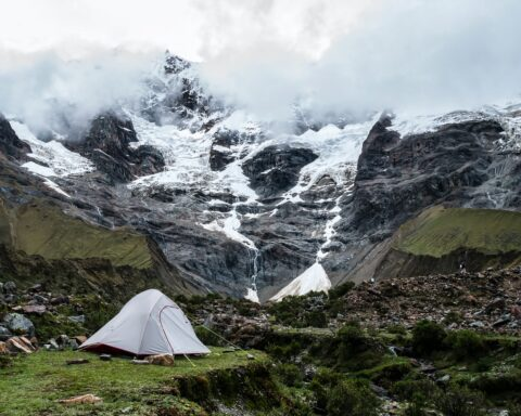 best tent brand for backpacking 2