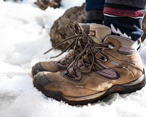 can hiking boots be resoled