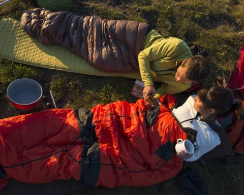 What is a Sleeping Bag Liner