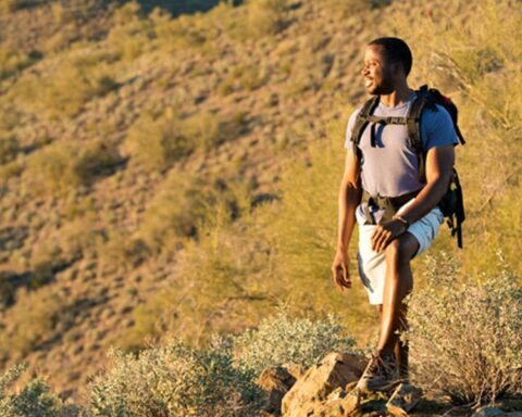 What is the Best Material for Hiking Shirts