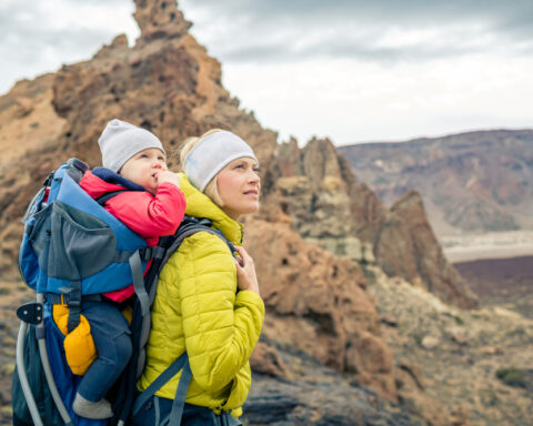 BEST KID CARRIER FOR HIKING