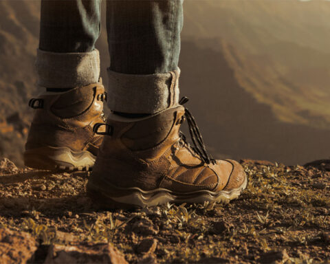 Why Are Hiking Boots So Ugly?